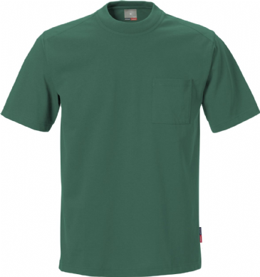 Fristads MATCH T-SHIRT  7391 TM 100779 (Green)